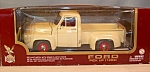 Click here to enlarge image and see more about item d2883: 1953 Ford  Pickup, 1:18 Scale Road Legends