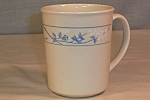 Click here to enlarge image and see more about item d2901:  First  Of  Spring  Coffee Mug  by Corning