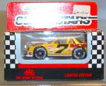 Matchbox Super Stars # 7Mac Tools 1992 Diecast