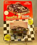 Click here to enlarge image and see more about item d3410: Racing Champions Mark Martin #60 Diecast