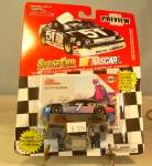 Click here to enlarge image and see more about item d3412: Racing Champions Geoff Bodine #7 Diecast