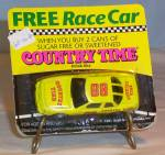 Click here to enlarge image and see more about item d3423:  #68,Diecast 1:64 Country Time Drink Mix Promo Package