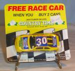 Click here to enlarge image and see more about item d3424:  #30,Diecast 1:64 Country Time Drink Mix Promo Package