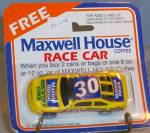 Click here to enlarge image and see more about item d3425:  #30,Diecast 1:64 Maxwell House Coffee Promo Package
