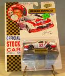 Click here to enlarge image and see more about item d3453: Morgan Shepherd #21 Nascar Diecast 1:64