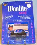 Click here to enlarge image and see more about item d3454: Harry Gant #7  Diecast 1:64  Woolite Promo Pkg