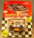 #1-Rodney Combs Race Daze 1:64 Diecast 1994