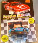 Click here to enlarge image and see more about item d3487: #59 Andy Belmont FDP Brakes Nascar Diecast 1:64
