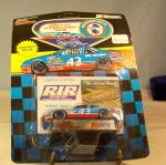 #43 Richard Petty Fan Appreciation Tour Diecast 1:64