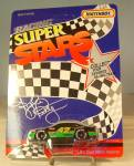 #42 Kyle Petty Match Box Super Stars Race Car