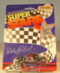 #3 Dale Earnhardt Goodwrench Match Box Super Stars Race Car