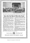 1920 Packard  Automobile Ad feb0178