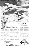 1943 Martin Aircraft B 26 Ad feb0193