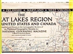Great Lakes Region US and Canada