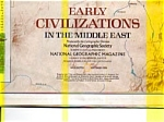 Click here to enlarge image and see more about item feb2953: Early Civilizations in the Middle East
