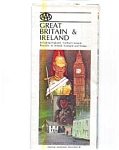 Click here to enlarge image and see more about item feb3071: Great Britain, Ireland Map
