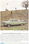 Click here to enlarge image and see more about item jan0588: 1959 Chevrolet Biscayne Sedan  Ad jan0588