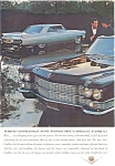 Click here to enlarge image and see more about item jan0898: 1963 Cadillac Ad  jan0898