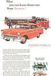 Click here to enlarge image and see more about item jan1298: 1956 Chevrolet Two Ten Sedan Ad