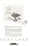 Click here to enlarge image and see more about item jan1483: 1924 Cadillac V 63  Ad jan1483