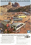 1972 Chevrolet  wagon family Ad
