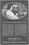 Click here to enlarge image and see more about item jan1682: 1935 Chevrolet  Quality  Ad jan1682