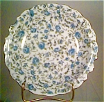 Click here to enlarge image and see more about item jan3184: Royal Chintz 7 1/4 inch Bowl