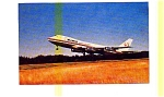 Click here to enlarge image and see more about item jun3210: JAL Cargo 747-246F  Airline Postcard jun3210