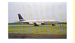 American Travel Air 720 Airline Postcard jun3217