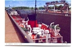 Click here to enlarge image and see more about item jun3325: St Catherine s Ontario Canada Lock 3 Postcard jun3325