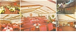 Terra Mar Seafood House Little River SC Postcard lp0065