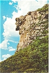 Old Man Of The Mountain, New Hampshire Postcard