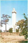 Click here to enlarge image and see more about item lp0167: Clermont FL Citrus Observation Tower Postcard lp0167