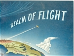 Click here to enlarge image and see more about item lp0186: Realm of Flight, A CAA Booklet