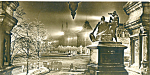 Click here to enlarge image and see more about item lp0209: Moscow Russia Red Square Monuments Postcard lp0209 ca 1967