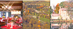 Allenberry Resort Inn and Playhouse PA Postcard lp0247