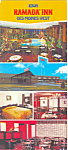 Ramada Inn Des Moines West IA Brochure lp0273