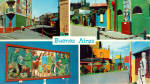 Click here to enlarge image and see more about item lp0318: La Boca Caminito Buenos Aires lp0318