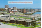 Click here to enlarge image and see more about item lp0526: General View of Saint John, New Brunswick, Canada