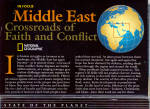 Click here to enlarge image and see more about item ma0009: Heart of the Middle East