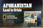 Click here to enlarge image and see more about item ma0022: Afghanistan Land in Crisis