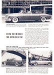 Click here to enlarge image and see more about item may0452: 1952 Chrysler Concept Cars Ad may0452
