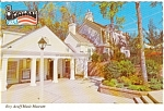 Click here to enlarge image and see more about item n0013: Roy Acuff Museum Opryland Postcard