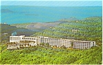 Click here to enlarge image and see more about item n0077: Virgin Isle Hilton Postcard n0077