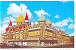 Click here to enlarge image and see more about item n0331: Mitchell, SD, Corn Palace 1978