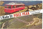 Pikes Peak CO Cog Railway n0332