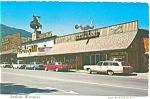 Jackson , Wyoming, Street Scene