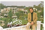 Hendersonville,TN Conway Twitty at His Home Postcard