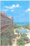 Days Inn  Hotels and Suites  Postcard n0538