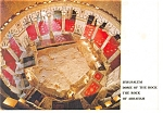 Click here to enlarge image and see more about item n0666: Jerusalem Israel Dome of the Rock Postcard n0666